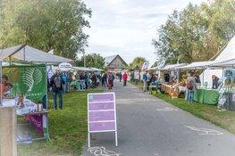 Vogelfestival in de Oostvaardersplassen