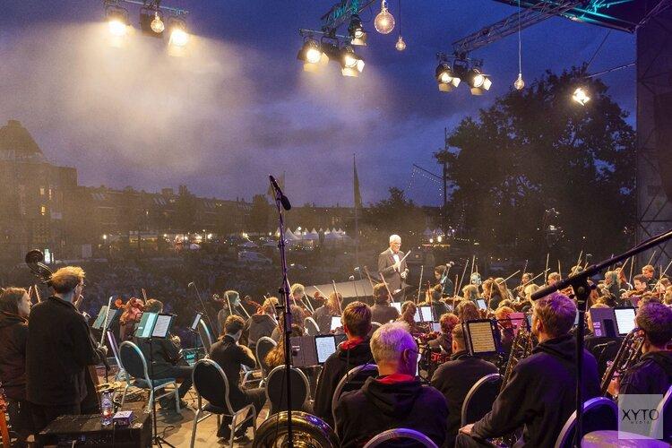 Rabobank Almere Haven Festival trekt 42.000 bezoekers