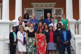 Handelsmissie november 2019 Curaçao