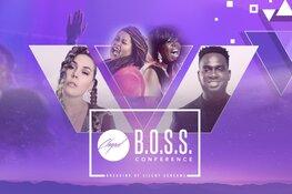 Muzikaal gospelspektakelB.O.S.S. op 11en 12 oktober