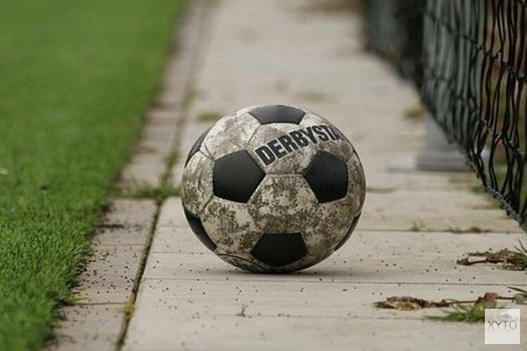 Almere City FC ongelukkig op vrijdag de dertiende