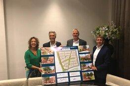 New Brooklyn: buurt met 1400 nieuwe woningen in Almere Poort