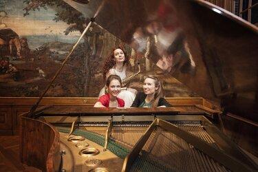 Concert 'Topvrouwen' opent nieuwe seizoen Goede Rede Concerten