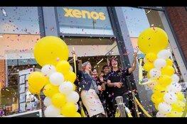 Xenos in Almere Buiten wordt compleet vernieuwd