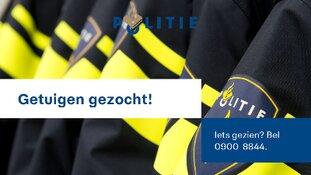 Straatroof met vuurwapen in Koningstraat Almere