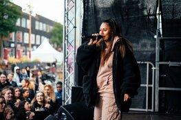 Veel bezoekers op eerste editie Uitfestival Almere