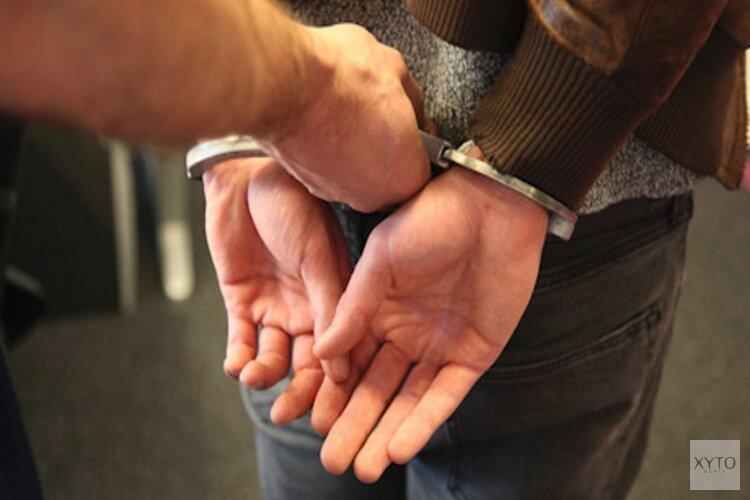 Verdachte beroving Almere aangehouden
