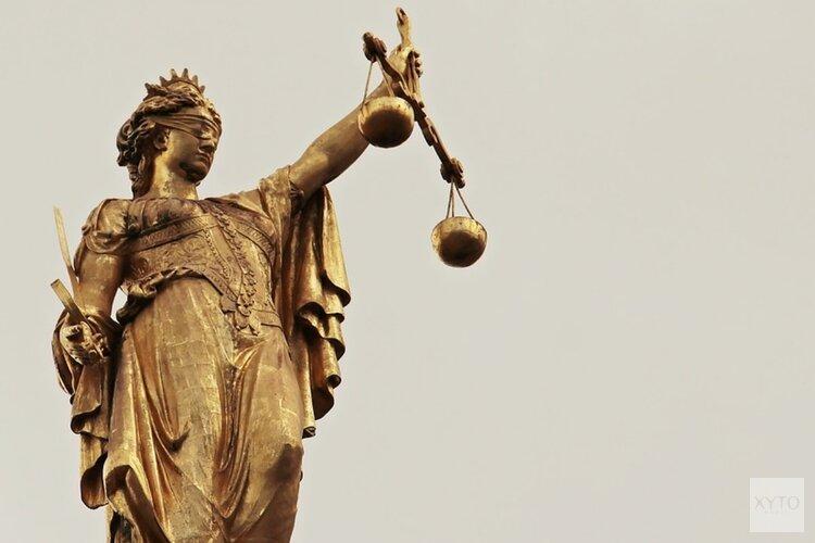 Zes jaar cel voor poging tot doodslag in Almere