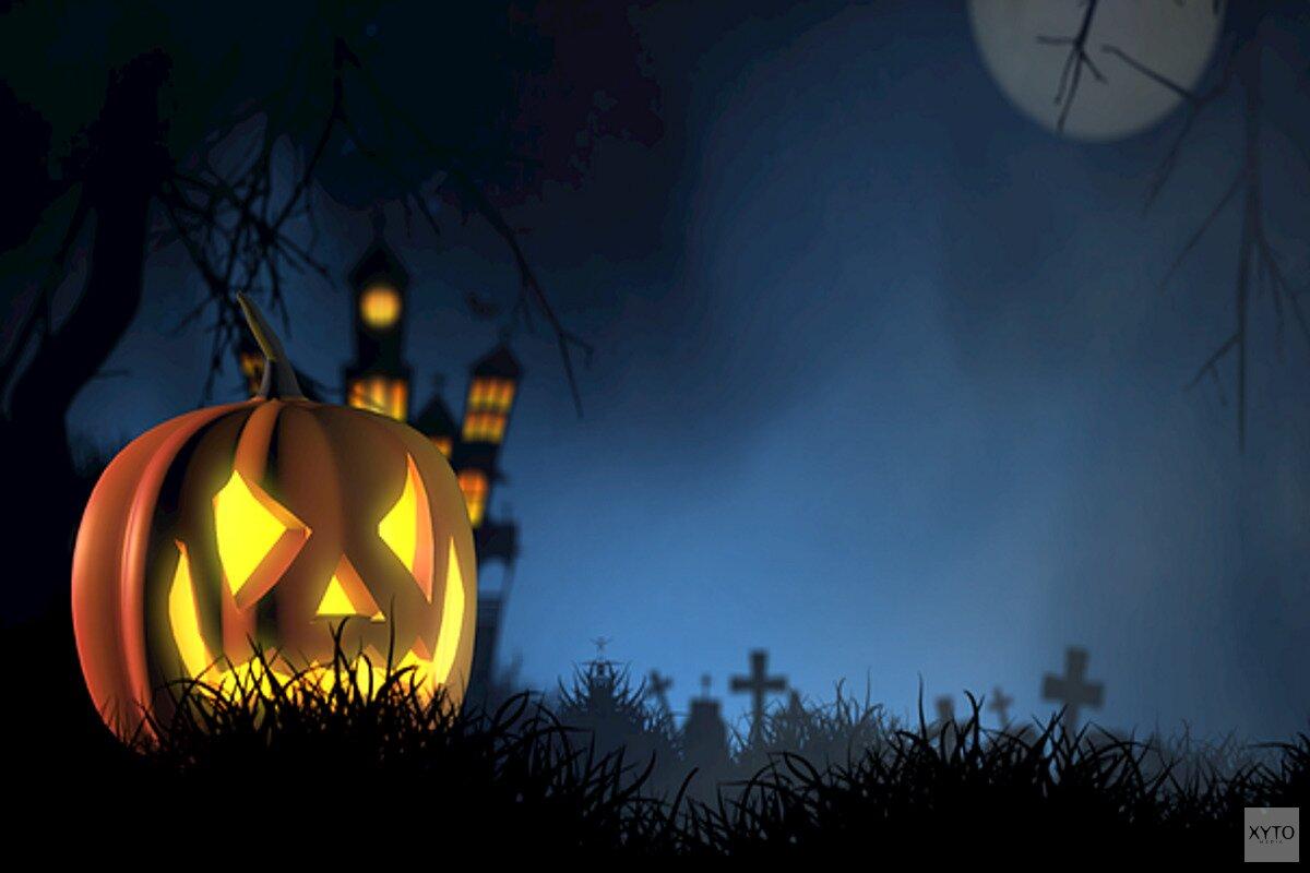 Halloween Feest Almere.Halloween Tochten Georganiseerd Door Stichting Almeerse Handen Ineen
