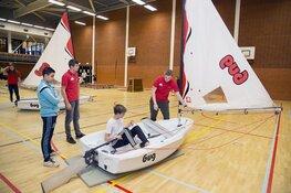 Kinderen ontdekken hun sportpassie tijdens de AKT Sportexperience