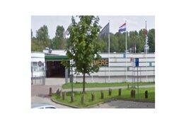 FC Almere waarschuwt leden na straatroven