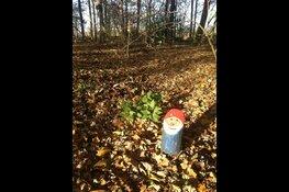 Ben je vrij van school door het staken? Kom van de natuur genieten!