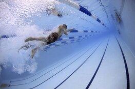 Goud voor synchroon zwemteam Watervrienden Almere