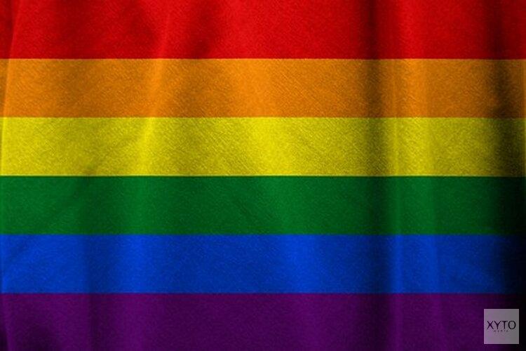 Eerste transgenderpad ter wereld in Almere