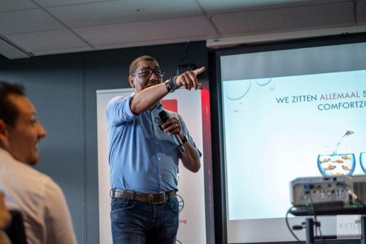 Almeerse werkzoekenden en werkgevers in IT vinden elkaar tijdens de tweede Inspiration Academy