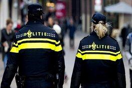 Getuigen gezocht van beroving Almere