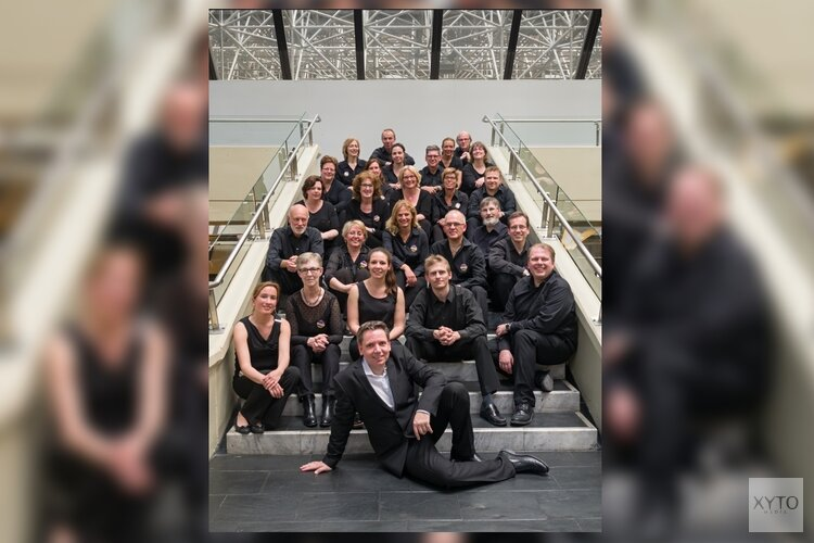 'NSAO goes Dutch' bij Goede Rede concerten
