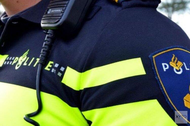 Vier aanhoudingen na woningoverval Almere