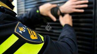 Twee straatroven in Almere in korte tijd; politie houdt twee verdachten aan