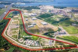 'Ontwikkel De Voortuin naar sportief parklandschap'