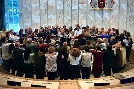 Gemeente Almere spreekt zich uit tegen racisme
