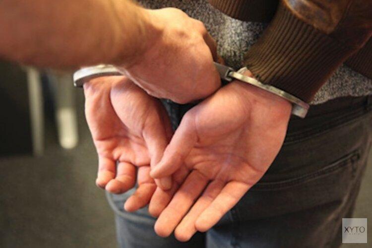 Almeerder (70) aangehouden voor grootschalige drugshandel