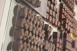 Bonboni al 15 jaar zoete inval in Almere Centrum