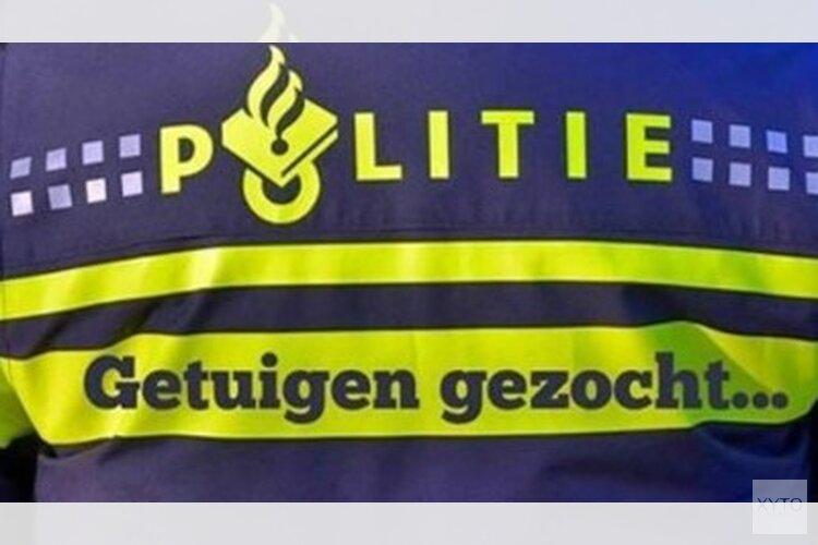 Overval supermarkt Geinplein Almere; politie zoekt getuigen