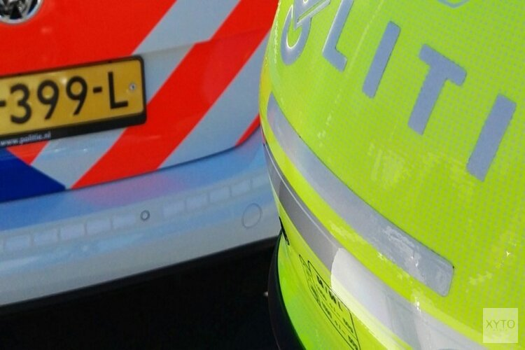 Getuigen gezocht steekincident Almere