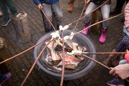 Sfeervol winterfestival op de kemphaan op zondag 15 december