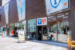 VVV Almere verkoopt theatertickets van KAF