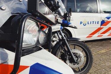 Poging tot straatroof in Almere