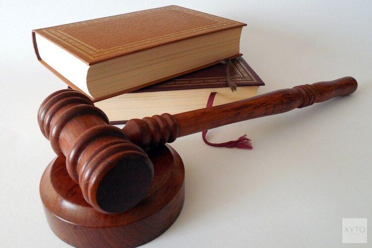 Gevangenisstraf voor reeks inbraken bij carwash in Almere
