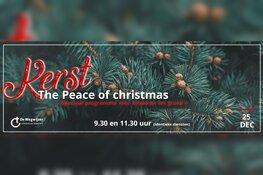 Waar blijft The Peace of Christmas?
