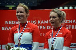 Wereldkampioenen schitteren op slotdag NK Alkmaar