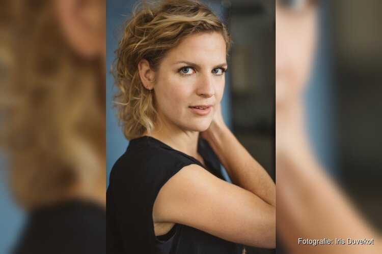 Niña Weijers nieuwe schrijver in reeks Almere Verhalen