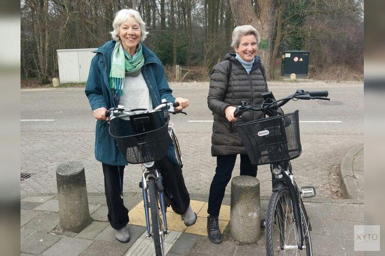 Nieuwe vriendschappen in Almere