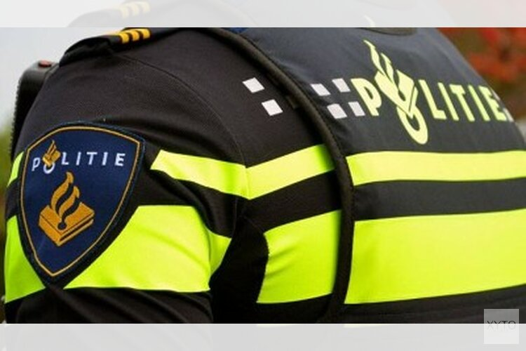 15-jarige jongen neergestoken in Almere