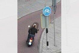 Doorrijder van aanrijding in Almere gezocht