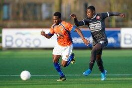Goed spel ONS Sneek, maar Jong Almere City pakt de punten