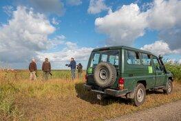 World Wetlands Day in Natuurbelevingcentrum de Oostvaarders