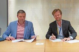 Almeerse aannemer Reimert gaat windpark bij Almere Pampus bouwen