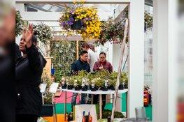 Doe mee en bezoek Floriade Festival Almere Centrum op 6 en 7 juni