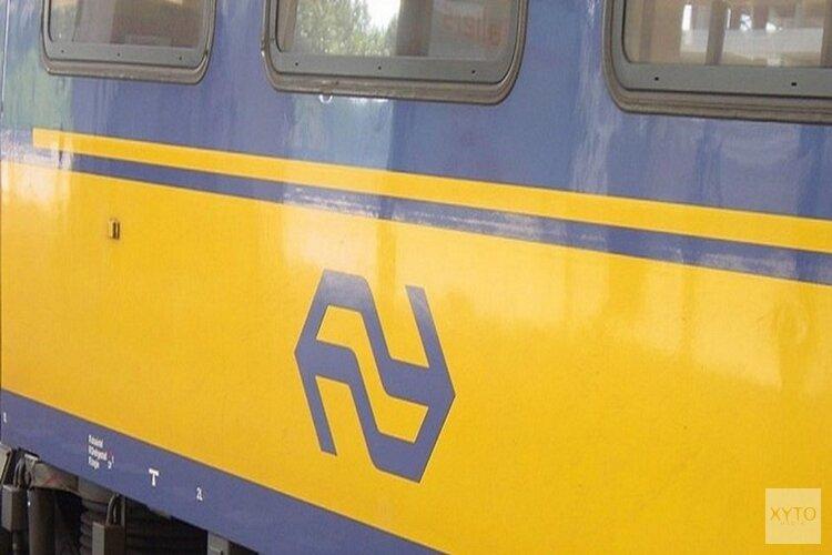 Geen treinen van en naar Amsterdam Centraal door grote sein- en wisselstoring