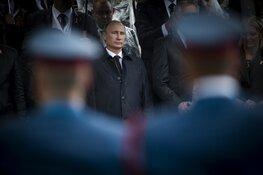 Poetin: Buurman of Boeman?