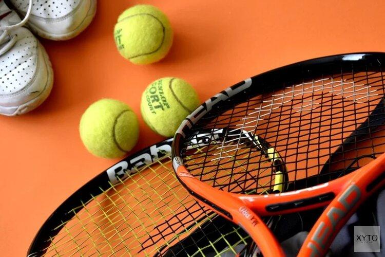 Open dag Tennisvereniging ATC-Buiten, 7 maart