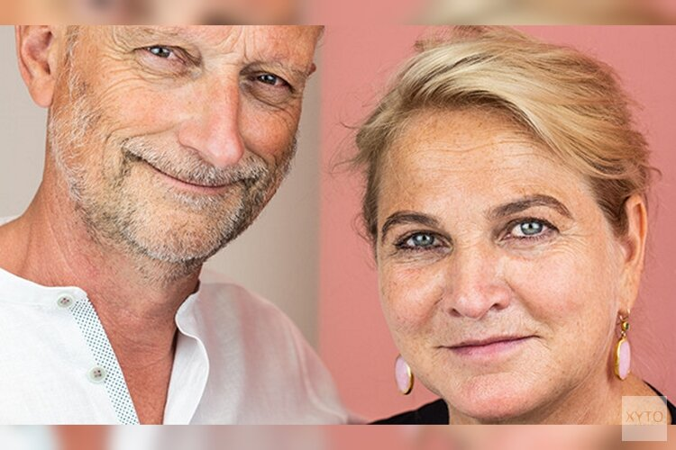 Een Goed Jaar voor Anneke Blok en Paul R. Kooij