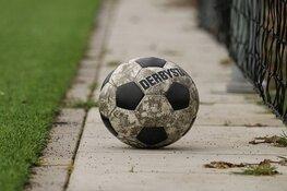 Jong Almere City FC zakt door het ijs in Hoornaar