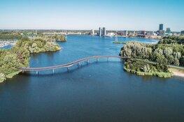 Bouw brug Weerwater komt dichterbij