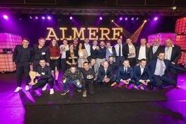 Dest en De Geus uitgeroepen tot sportman en -sportvrouw in Almere